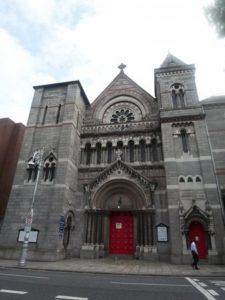 St Anns Dawson Street Dublin 2